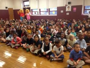 UD Kindergarten June 2015